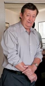 Garry Wayne  MacKenzie