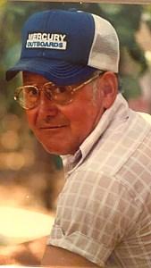 John Henry  Gintout