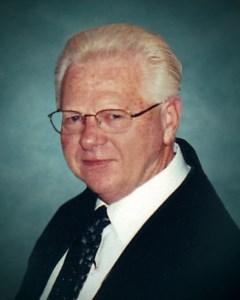"""Robert A. """"Bob""""  McKay"""
