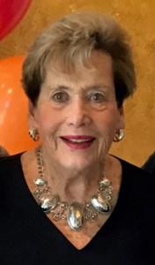 Sarajane  Weisberg