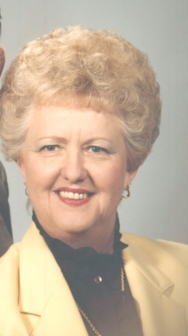 Mary Anne Day Stevenson Young Obituary - Hanford, CA