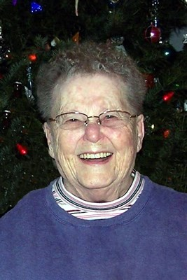 Marguerite Elmes