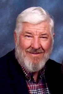 Everett Paul  Whitehead