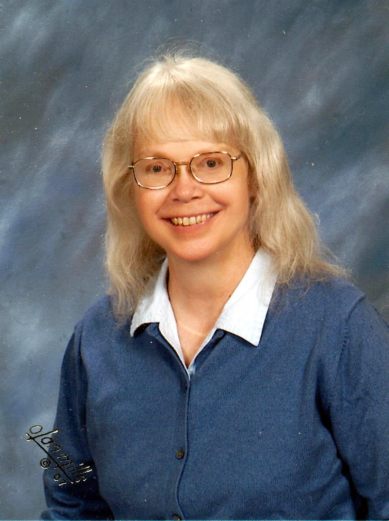 Linda E.  Fullerton