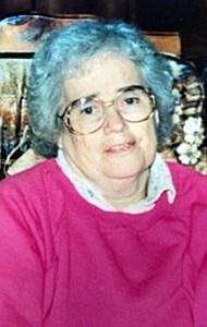 Bessie Ann  Sellers Beasley
