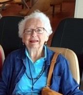 Beverly Doris  Mullnix