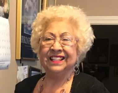 Angelita Acuna  Landa