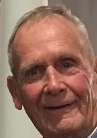 Richard P.  Joyce, Sr.