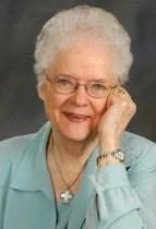 """Margaret """"Peg"""" A.  Weber"""