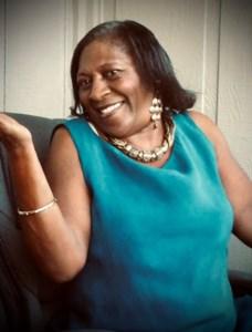 Cheryl Yvonne  Andrews