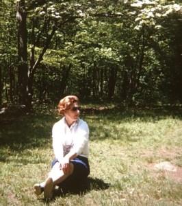 Billie Joan  Nichols