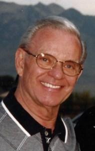 Garth Richens  Reid