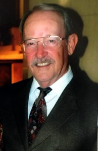 Larry Lane  Burchett