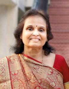 Minaxi K.  Patel