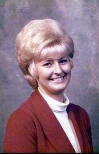 Billie Joyce  Bell