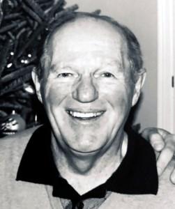 John Lee  O'Reilly Sr.