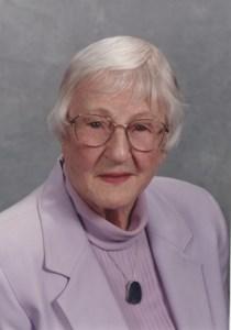 Margaret Isabelle  Haslanger