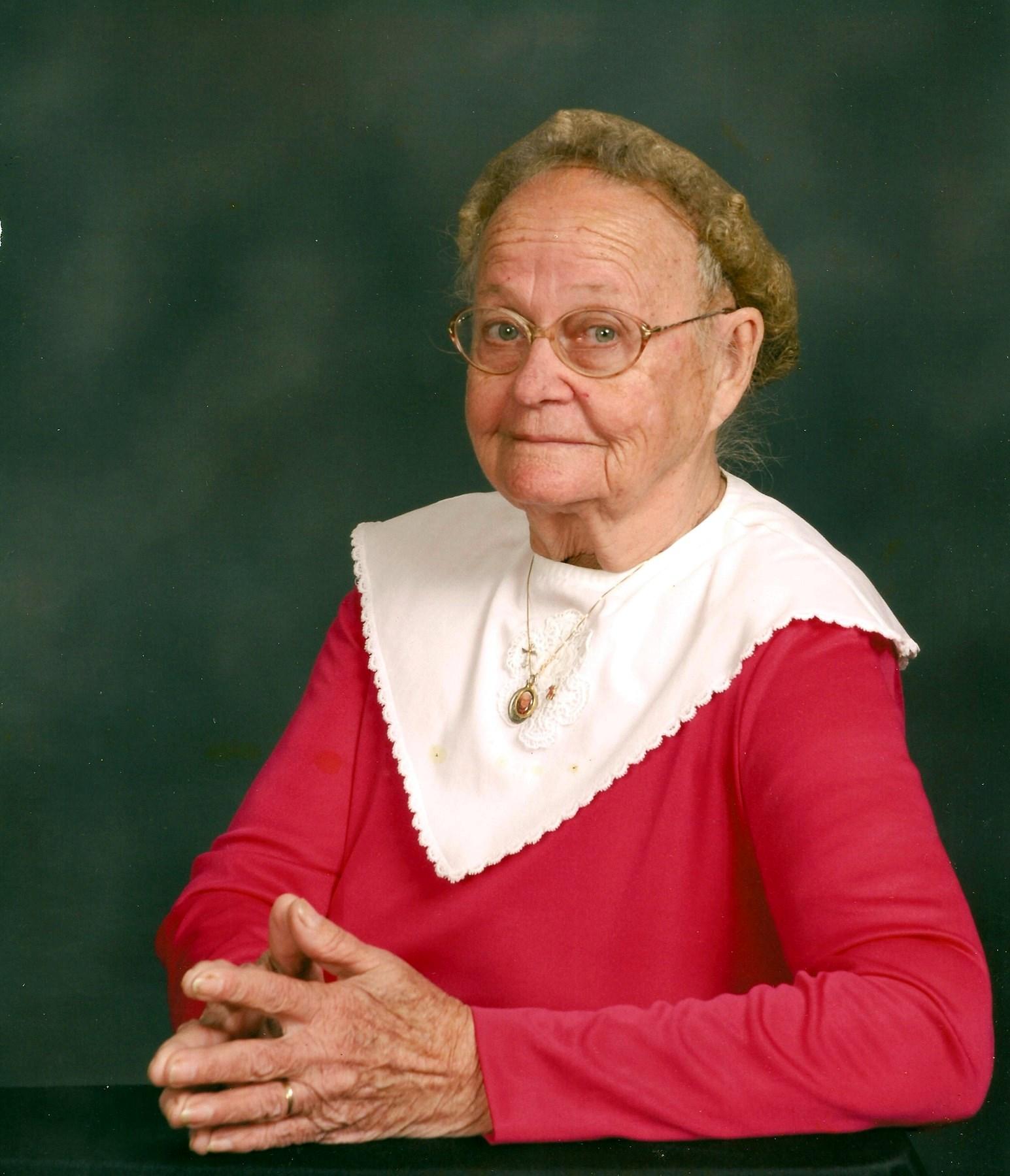 Annie A.  Bartos
