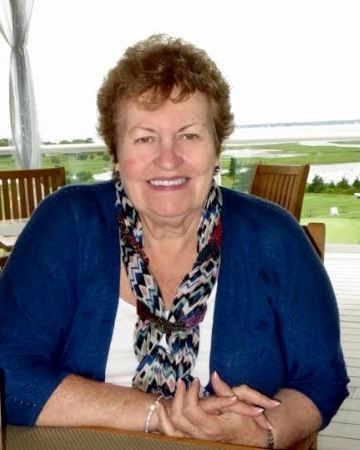 Susan S  Campbell