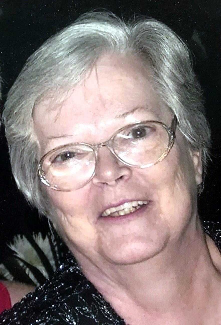 Margaret A.  Franco