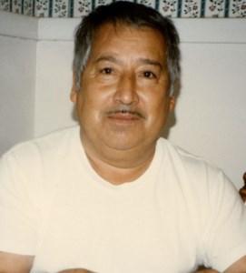 Arnulfo Lopez  Guizar