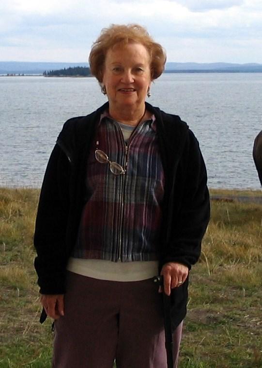 Catherine Julia  Jackson
