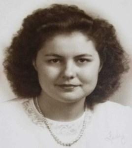 Margaret Jeanette  Jensen