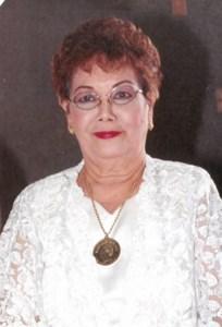 Petronila Deang  Cruz