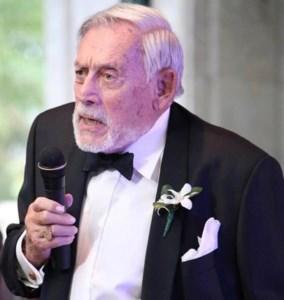 J. Walter  Cahn