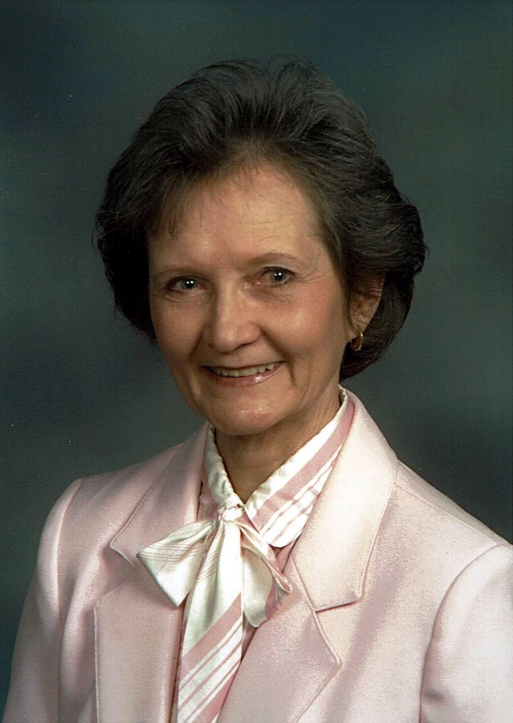 Joann Laverne  Williamson
