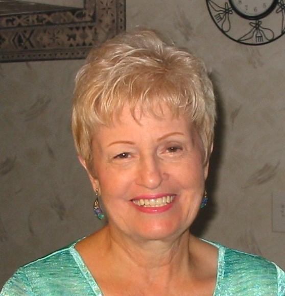 Elaine Ruth  Friedman