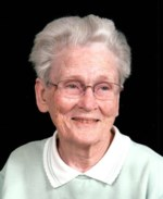 Mary Shuttlesworth