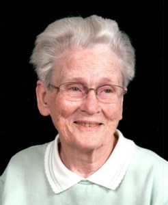 Mary Rebecca  Shuttlesworth