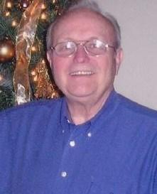 Floyd Hubert  Echerd
