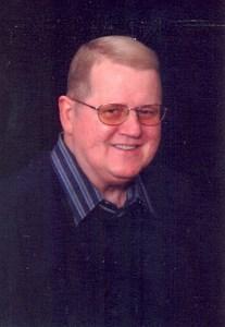 Ronnie Joe  Wyant