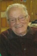 Ernest Savoie