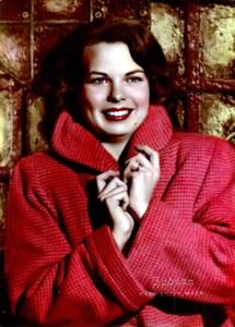 Jeanne Ann  Robinson