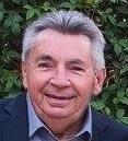 Donald J.  Amaral