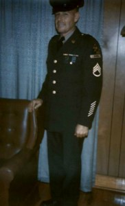 Donald Ray  Womack