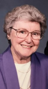 Betty G.  Stiles