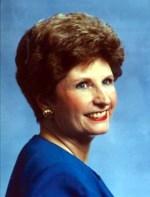 Nancy Ann Kincade Williams