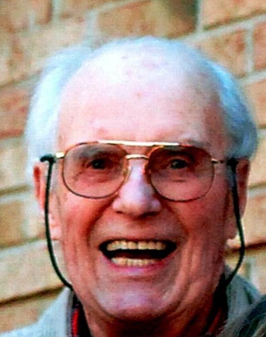 Eugene Hilding  Peterson