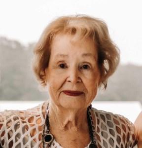 Bess Baxter  Shirley