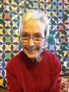 Sharla A.  Elliott