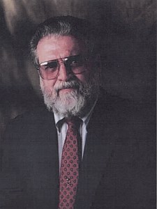 Arthur Paul  Young