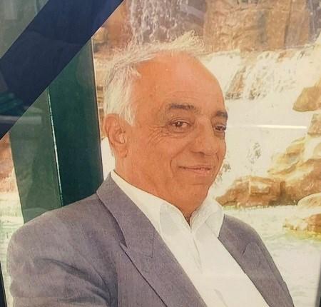 Ahmad Mohammad  ELCHEIKH