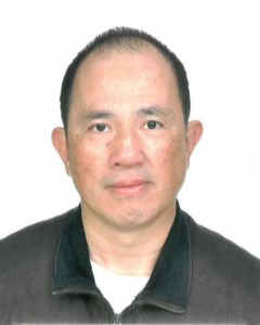 Fred Ling Wai  Pong