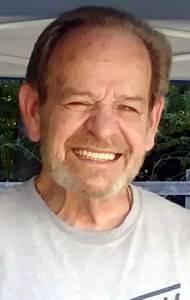 Harrison J.  Gruber III
