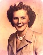 Melba Waldron