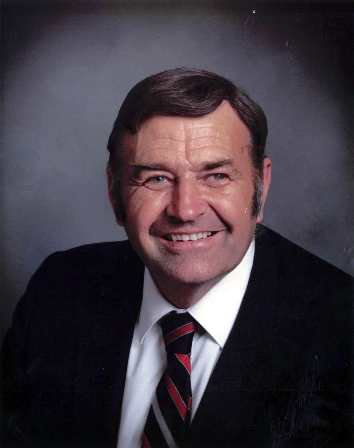 Burton I.  Lobdell